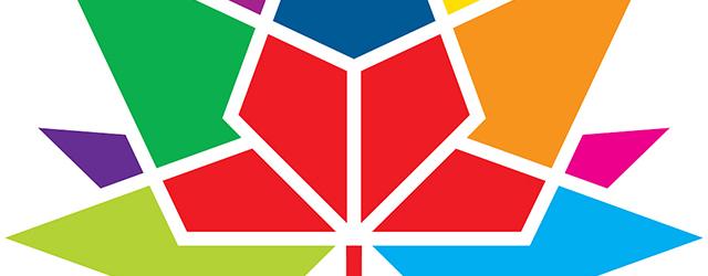 Canada 150 Logo (detail)
