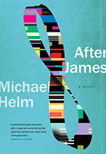 Cover of After James, by Michael Helm