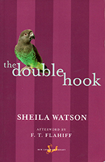 Cover of The Double Hook