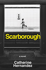 Scarborough Cover