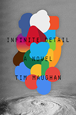 Infinite Detail full cover