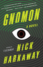 Cover of Gnomon by Nick Harkaway