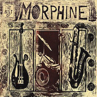 Cover of The Best of Morphine 1992-1995