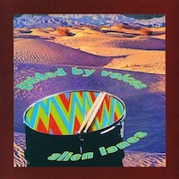 Cover of Alien Lanes by Guided By Voices