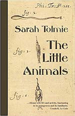The Little Animals, by Sarah Tolmie
