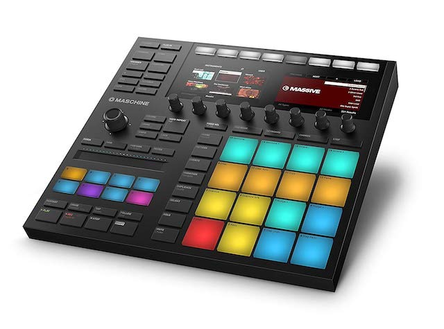 Native Instruments Maschine MK3 console